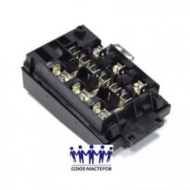 Колодка клеммная для электроплиты Gorenje 783231, Аналоги 459510, 617097, 850167, 8044014