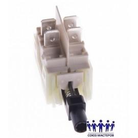 Выключатель сетевой для посудомоечной машины Beko 1731040100, Аналоги 1883250100