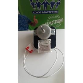 Электродвигатель вентилятора для холодильника LG 240V 4680JR1034G, Аналоги 4680JB1034Q, 4680JR1009F