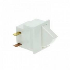 Выключатель света для холодильника Бирюса LTK-17C рычажный, Аналоги ВОК LTK17C