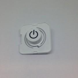 Кнопка включения для стиральной машины Samsung пластиковая DC64-01229A, Аналоги DC6401229A