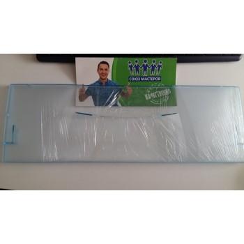 Панель для ящика морозильной камеры холодильника Бирюса 480х160 мм 0030003001, Аналоги 00.30.0030.01