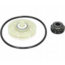Крыльчатка циркуляционного насоса для посудомоечной машины Bosch 419027, Аналоги 00419027