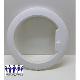 Обрамление люка внешнее для стиральной машины Samsung DC61-00055A, Аналоги DC6100055A