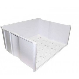 Корпус ящика морозильной камеры для холодильника Бирюса нижний без передней панели 455х280х195 Б-132, 134