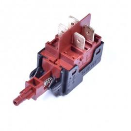 Выключатель сетевой для стиральных машин Ariston, Indesit 058465, Аналоги C00058465